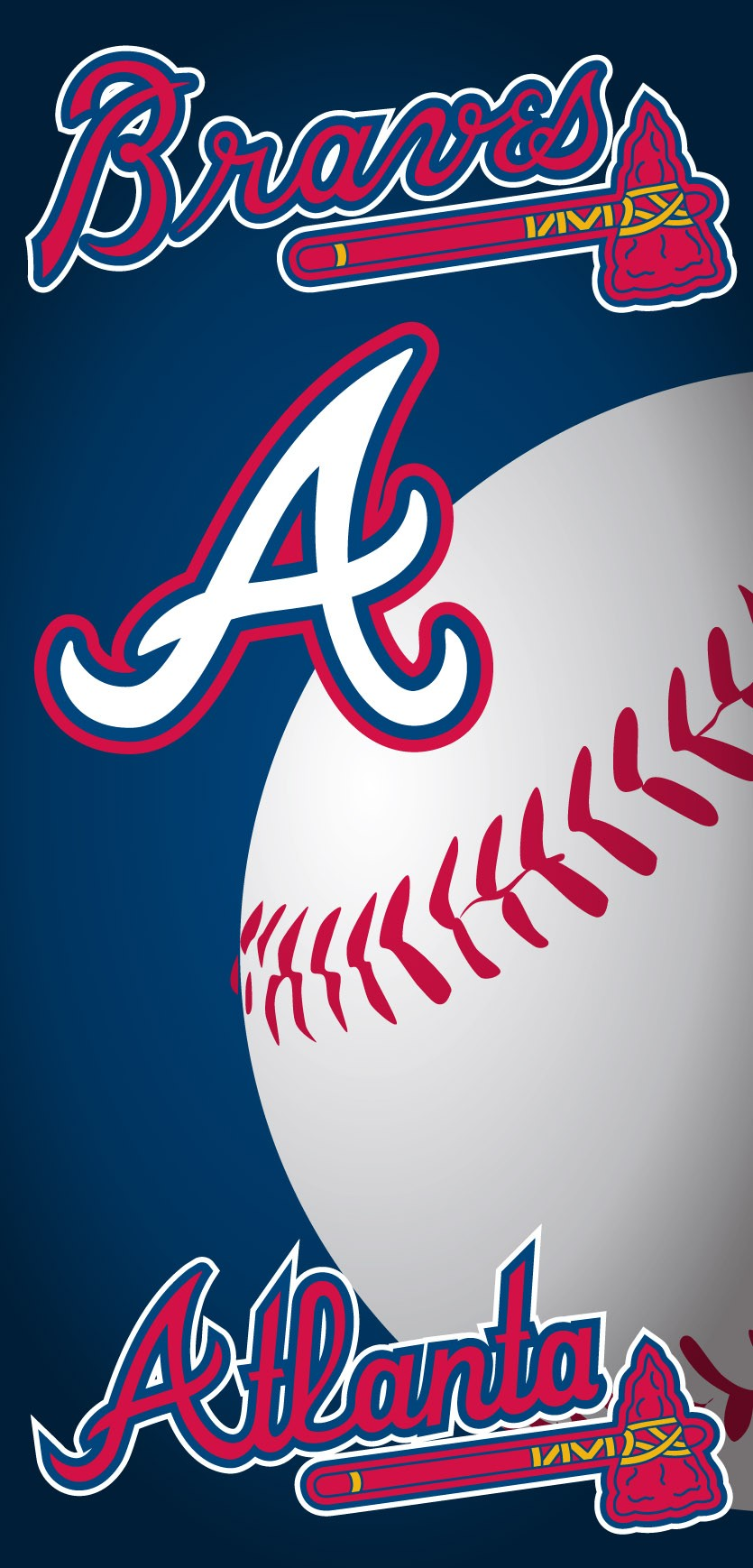 Atlanta Braves Ball