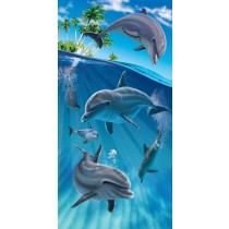 Island Dolphins
