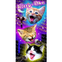 Kitty Oke