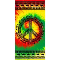 Tribal Peace