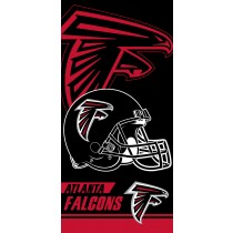Atlanta Falcons Double Covered