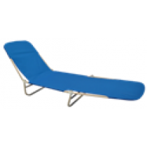 Multi Position Beach Lounger