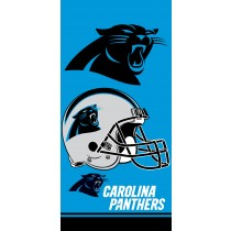 Carolina Panthers Double Covered