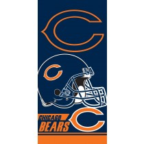 Chicago Bears Double Covered