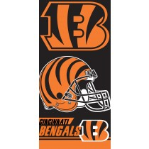 Cincinnati Bengals Double Covered