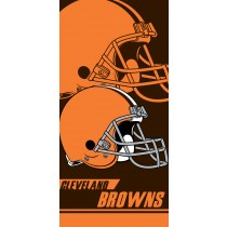 Cleveland Browns Double Covered