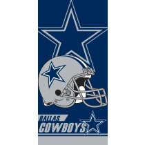 Dallas Cowboys Double Covered