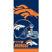 Denver Broncos Double Covered