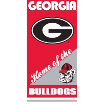 Georgia Bulldogs Home