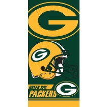 Green Bay Packers Double Covered