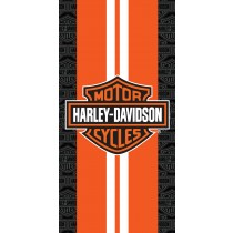 Harley Davidson Racing Stripes