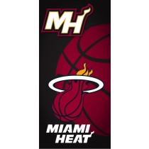 Miami Heat Ball