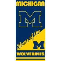 Michigan Wolverines Home