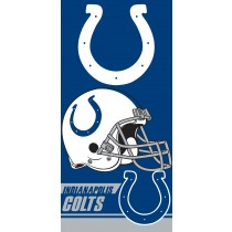 Indianapolis Colts - Double Covered