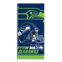 Seattle Seahawks Double Covered