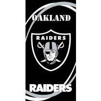 Oakland Raiders Swoosh