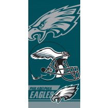 Philadelphia Eagles Double Covered