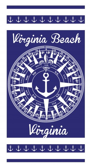 Virginia Beach Compass