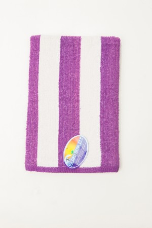 Plain Cabana Stripe Towel (30x60)