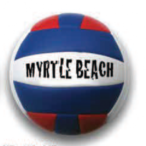 Myrtle Beach Name Drop Volleyball